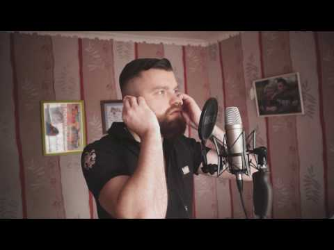 Alter Bridge - Watch Over You (vocal cover) by Dushakov
