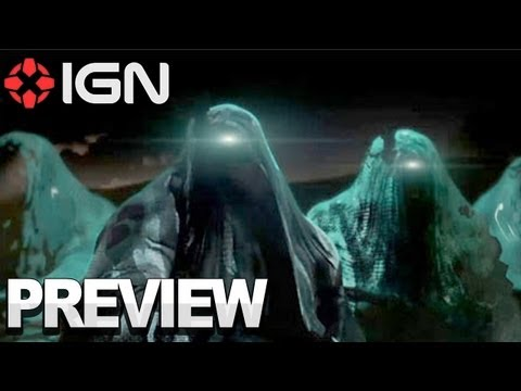 Ghost Recon: Future Soldier - Co-op Preview