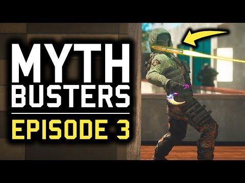 COD Mobile MythBusters: