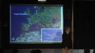 Newton Lecture 2008: Quantum Information