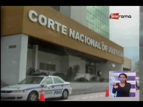 En trámite extradicción de Arturo P. por caso Petroecuador