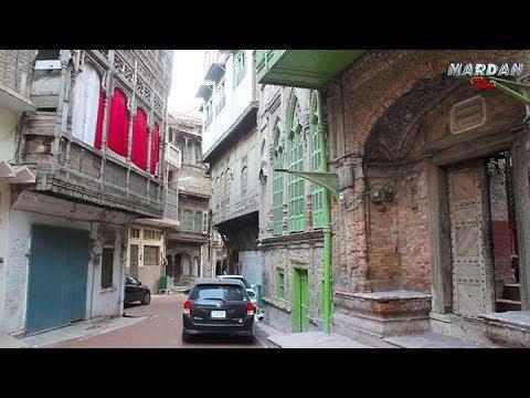 PESHAWAR | Dilip Kumar, Raj Kapoor, Shahrukh Khan houses