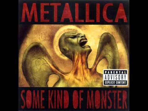 Metallica - Damage Inc. - 2003 EP