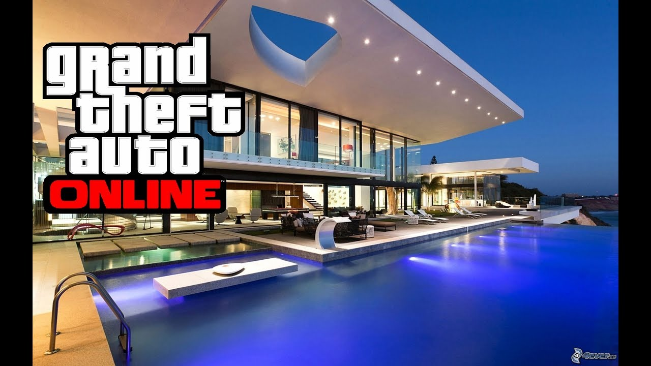 Comment vendre son appartement ou garage sur gta 5 online for Vendre son garage