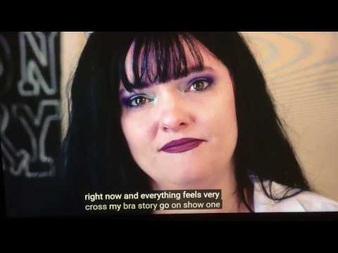 Catherynne M. Valente's Patreon Video Auto-Captioned Bad Robot Funtimes