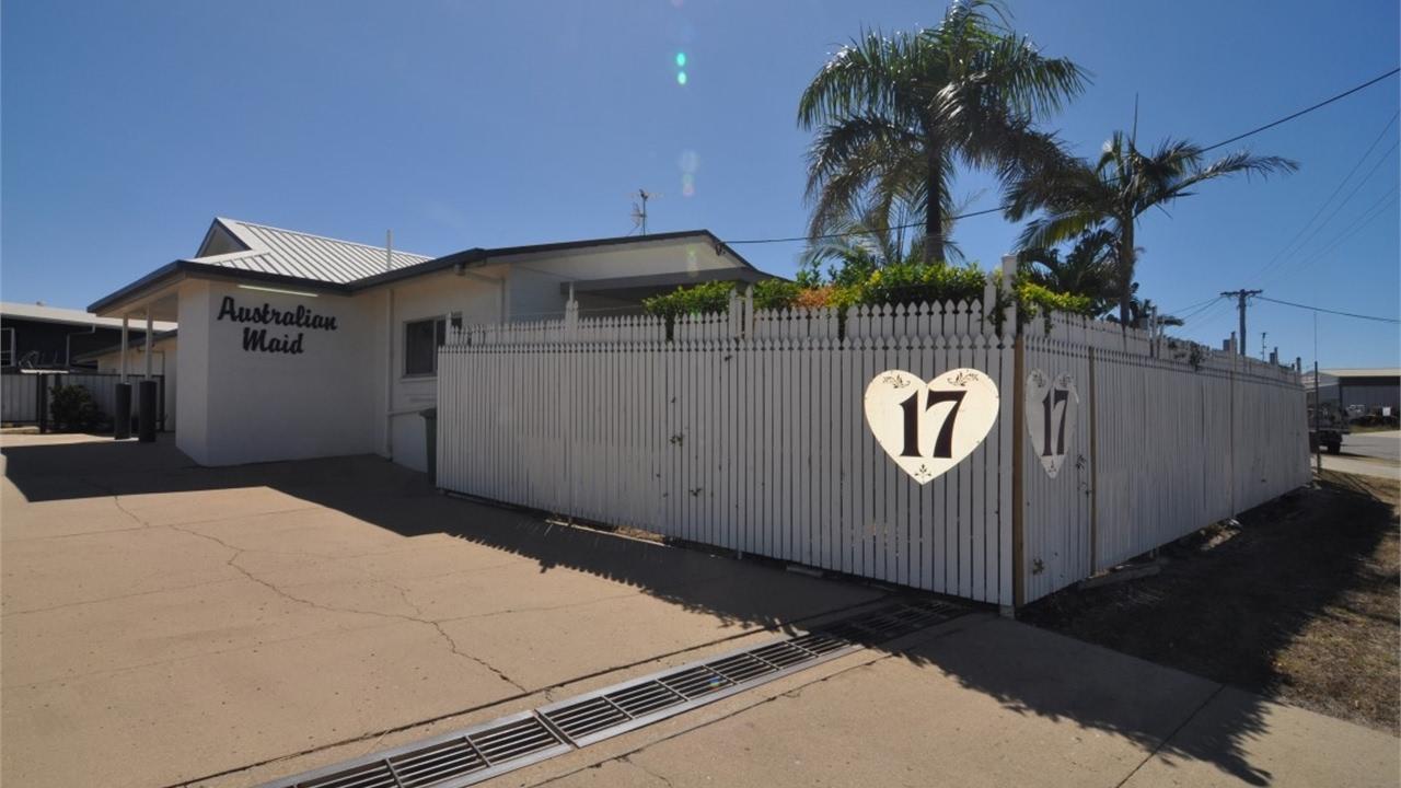 SEX AGENCY Townsville
