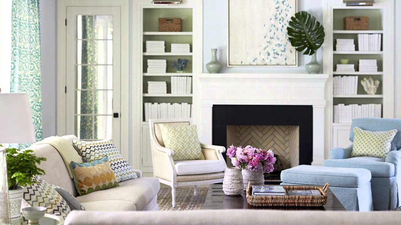 Kid-Friendly Florida Beach House | House Tour | Coastal Living - YouTube