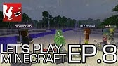 Let's Play Minecraft - Episode 8 - Build a Tower Part 1Rooster Teeth