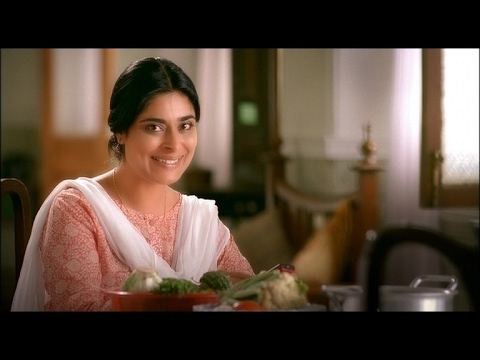 Nokia X1-01 - Housewife, Directed by Asim Raza (The Vision Factory)