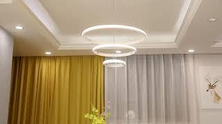 리모콘 탑재 수입식탁등 LED 북유럽 조명_202106…