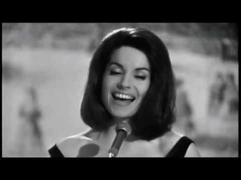 Jacqueline Boyer  Mitsou 1963