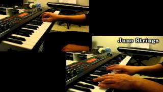 Soilwork - As We Speak (Keyboard Cover)