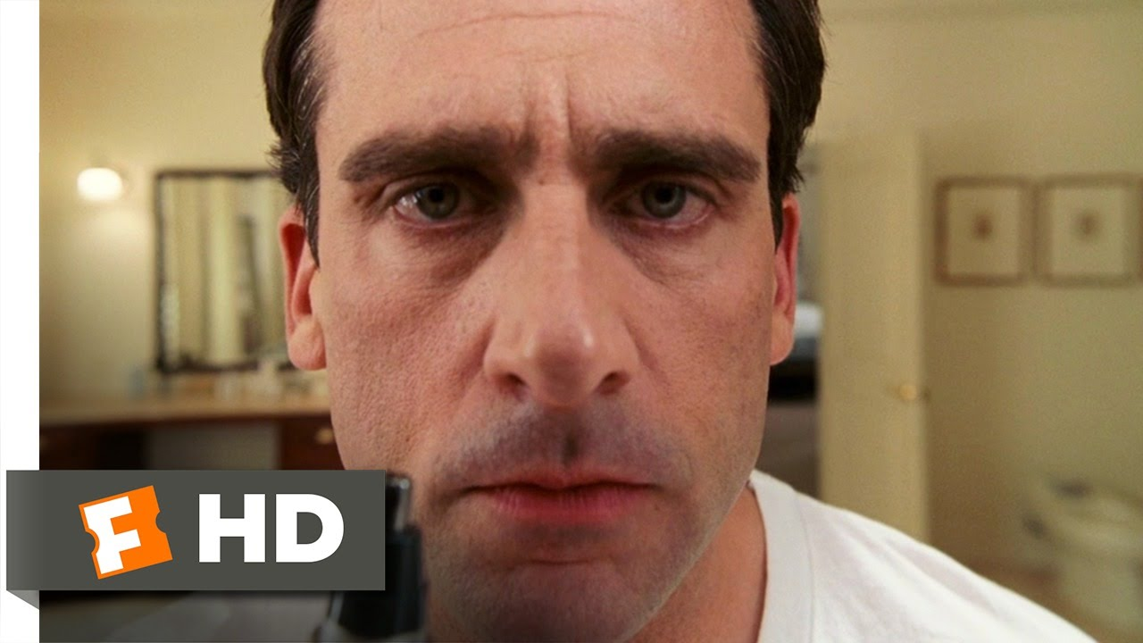 Evan Almighty 110 Movie Clip Ready For Work 2007 Hd Youtube