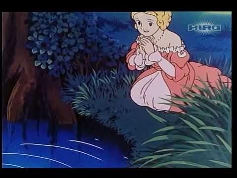 Le fiabe son fantasia il principe ranocchio 1 4 youtube