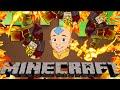 Minecraft Mods: Avatar The Last Airbender! Episode 5