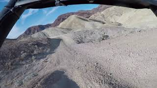 Calico bypass Mule Canyon to Odessa Canyon