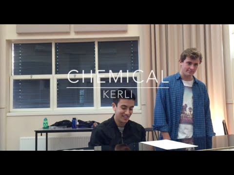 Chemical - Kerli (Polmear & Athan Cover)