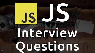 JS Interview Questions