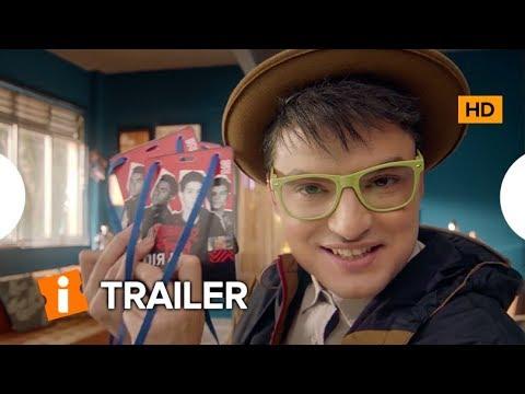 Tudo Por Um Pop Star | Trailer Oficial com Felipe Neto