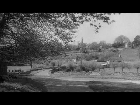John Betjeman's Gloucestershire