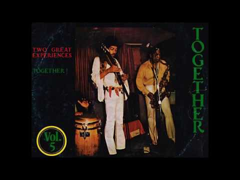 Jimi Hendrix & Lonnie Youngblood - Together (Vol.5) (Full Album)