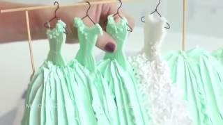 видео Торт на девичник: идеи для изготовления тортов и капкейков