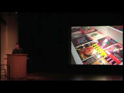 Luis Jacob (Artist Talk): Conversations with Contemporary Artists