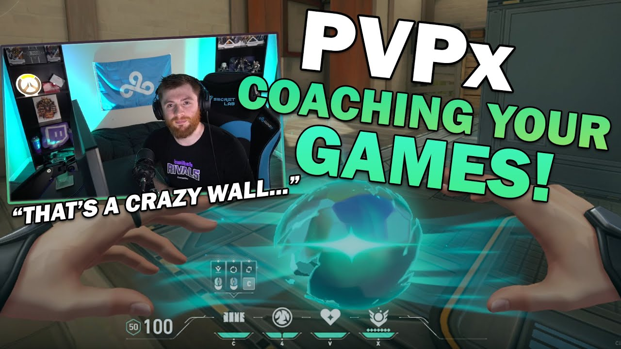 VALORANT Pro reviews YOUR VODS! - Strategy, Game Sense, and Economy in VALORANT with PVPX