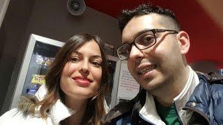 Sara Tommasi intervistata al Guaro Show