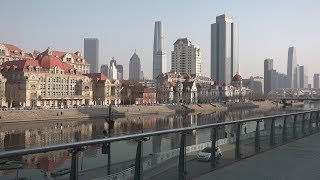 The video city guide for expats moving to Tianjin, China.