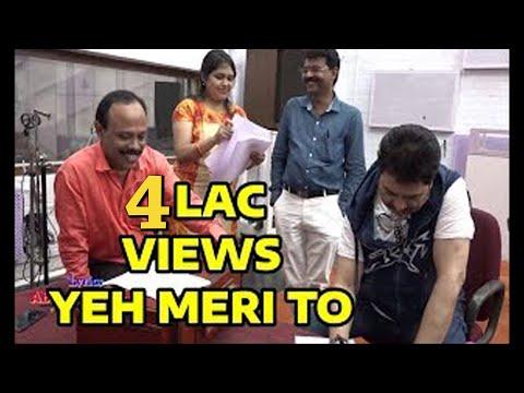 Yeh Meri To | Kumar Sanu New Song 2018 | Tanhaiyan - Hindi Album | Full Song