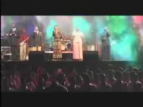 Real Worship From Congo
