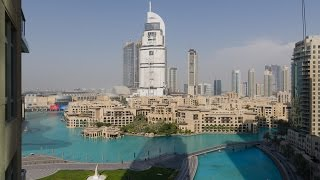 1 bedroom in The Residences 3 in Downtown Dubai for rent & sale