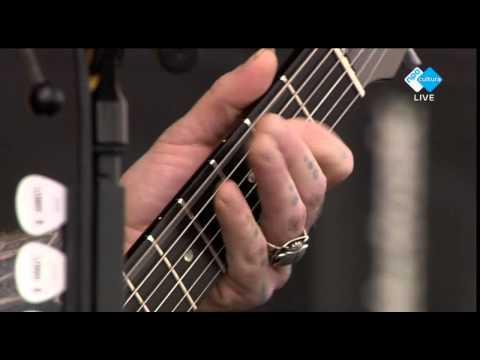 Mastodon Live @ Pinkpop Festival 2014