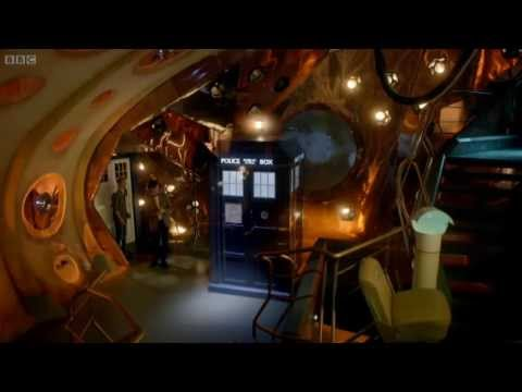 Doctor Who  Space and Time