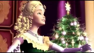 Барби Рождественская история 2008 Трейлер мультфильма