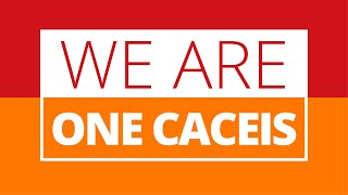We are ONE CACEIS