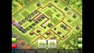 Random Clash of Clans pictures