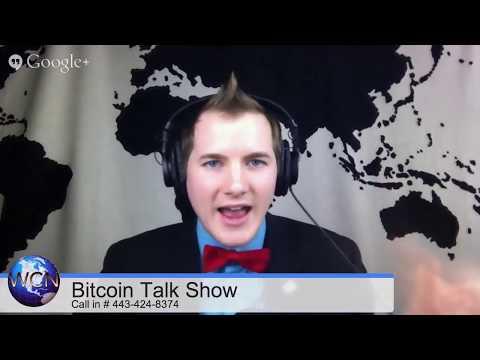 What's My Bitcoin Tax Obligation? | Bitcoin Talk Show Ep 3