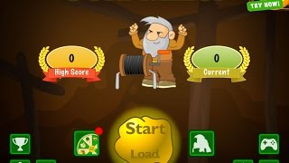 Gold miner ▶️New Android&iOS game(HD GamePlay)#Android/iOS