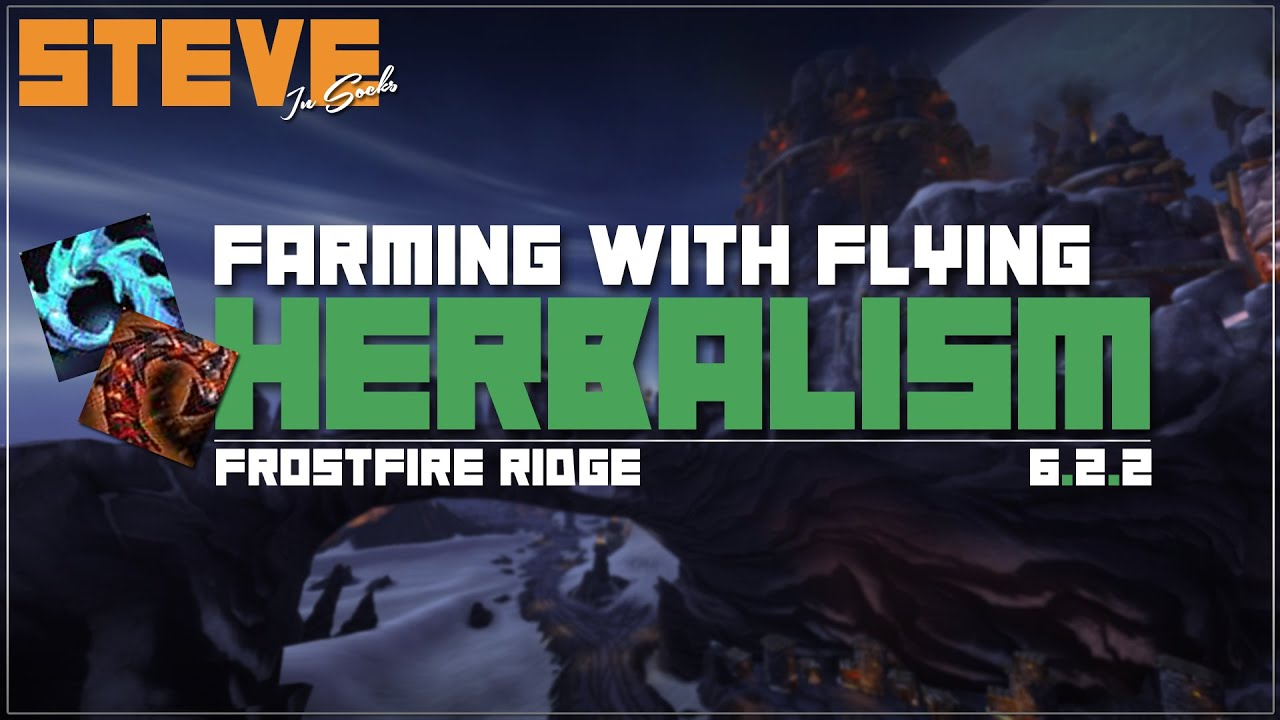 20 Frostfire Ridge With Ambience Pictures And Ideas On Meta Networks