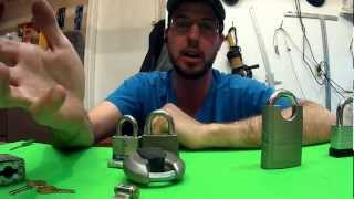 How To Choose The Best Padlock