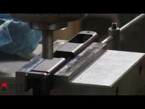 Trop Gun Shop   Gunsmithing   Trijicon RMR Installation