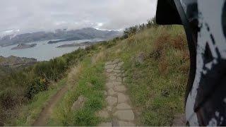 Port Hills - Flying Nun - GoPro