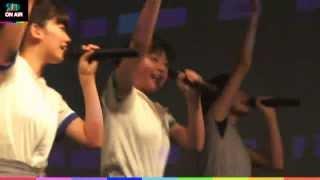 2013年10月14日(月) T-Palette Records × 2.5D Special Live & Talk sho...
