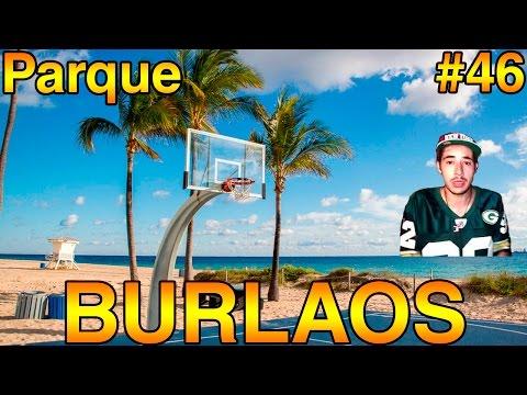 NBA 2K15 Mi Parque - Los Burlaos #46