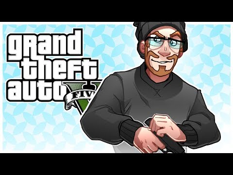 GTA 5 Roleplay - They Are Not Ready! (GTA 5 RP)