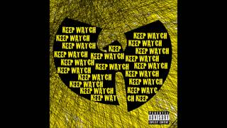 "The Wu -Tang Clan first single ""Keep Watch"", featuring Nathaniel fr..."