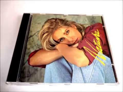 NATUSHA NATUSHA 1993 ALBUM COMPLETO