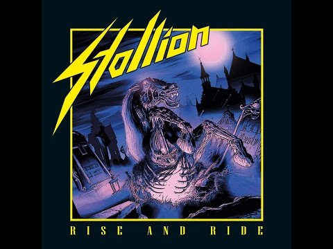 Stallion - Rise and Ride (Full Album) - 2014